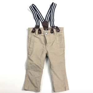 Nwot Genuine Kids By Oshkosh Pants Corduroy 12 mon